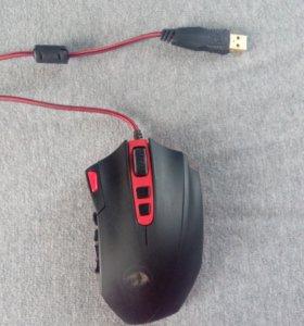 Игровая мышь Redragon Firestorm
