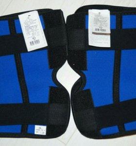 Новый ортопедический бандаж на коленный сустав.