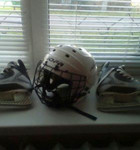 Все для хоккея