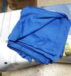 ткань + поролон для гладильные сталов и досок
