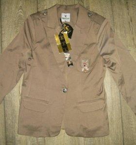 Пиджаки новые Турция, размеры, 50