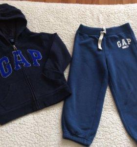 Оригинальная одежда baby Gap