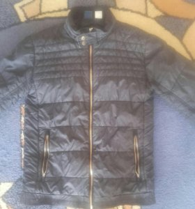 Мужская куртка(rebok)