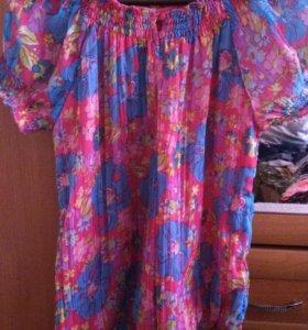 Рубашка,юбка,платье