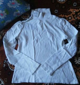 Блузка на д146см