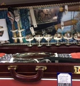 Подарочные наборы Кизляр спутник туриста