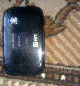 Wi-fl роутер