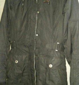 куртка зимняя Icepeak (женская)