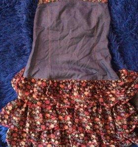 Юбка ,платье