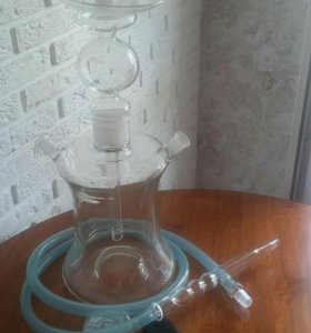 Аппарат курительный