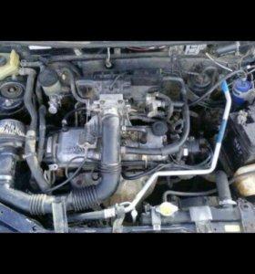 Двигатель мазда демио