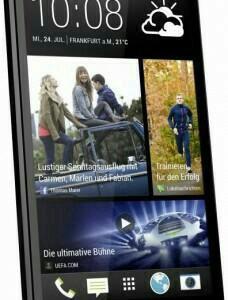 HTC One mini  Новый!!!