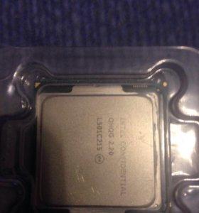 Продам процессор I 7