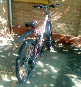 Горный велосипед STELS FOCUS