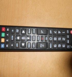 Пульт от Телевизора LG (AKB74475434)