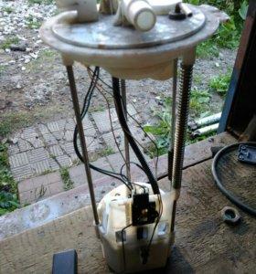 Топливный насос для QX56