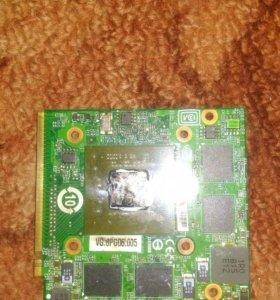 Видеокарта VG.8PG06.005 - Ноутбук