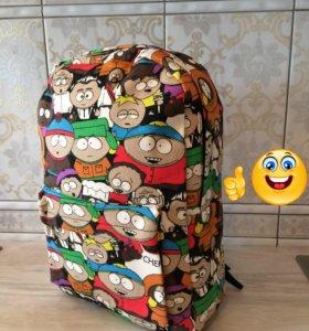 Рюкзак South Park 18