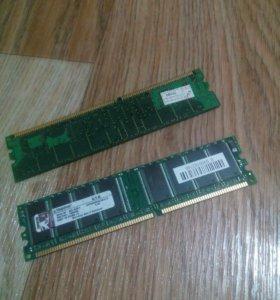 Модуль памяти 512 MB