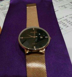 Женские часы бренда GIMTO