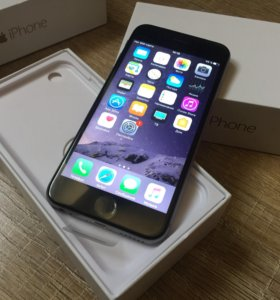 iPhone 6 64gb оригиналы