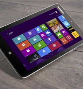 "Планшет с Windows Lenovo 8"""