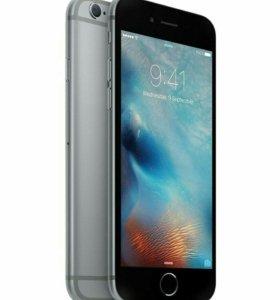 Iphone 6 32 рассрочка