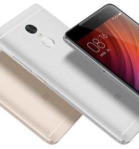 Xiaomi Redmi Note 4х 3/16 гб новый