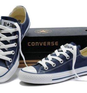 Converse кеды
