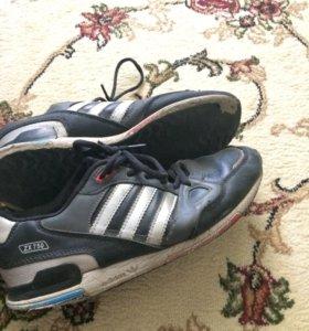 Adidas zx 750 кроссовки