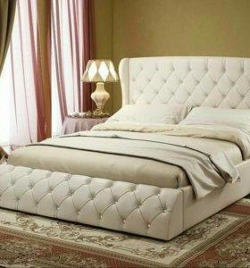 Кровать с утяжкой