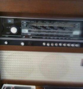 Радиола Ригонда-102