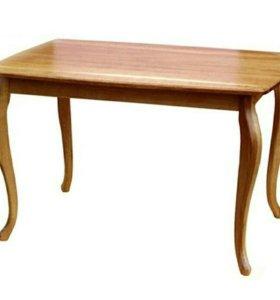 Стол кухонный №22 из натурального бука