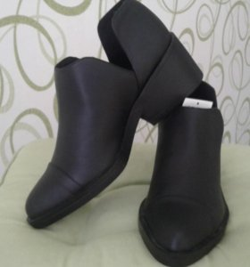 Ботинки новые НМ
