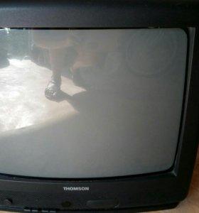 Телевизор на запчасти!