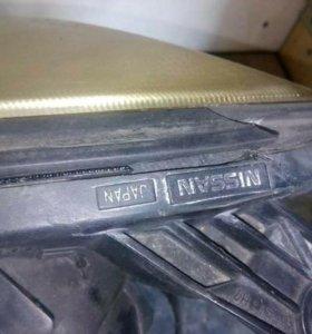 Фара правая Nissan Teana #J31