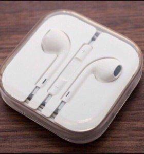 Наушники для айфона 7