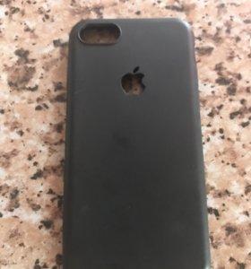 Чехол на айфон 7