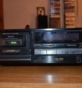 Aiwa AD-F810 кассетная дека