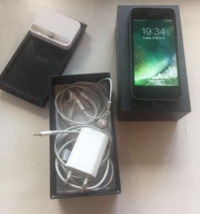 iPhone 5 16 г