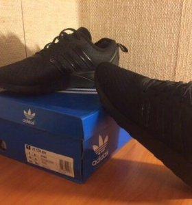 Adidas zx flux adv black
