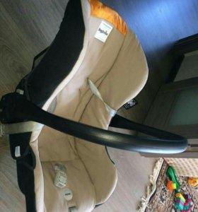 Авто-кресло inglesina