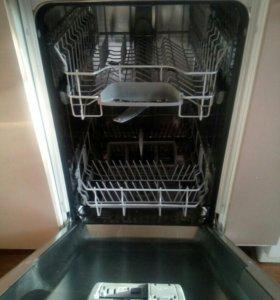 Посудомоющая машина БОШ СРОЧНО!!!