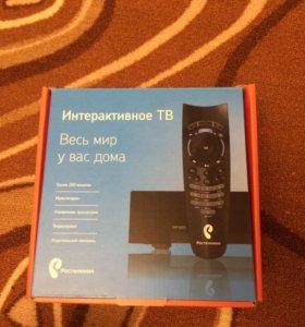 Тв приставка vip1003G , wi-fi роутер huawei