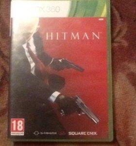 Hitman на Xbox 360