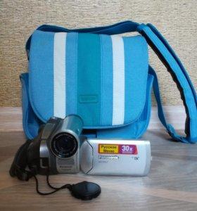 Видеокамера Panasonic NV-GS27EE