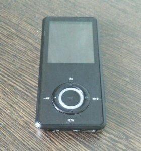 MP3-плеер Aria E5 8Gb