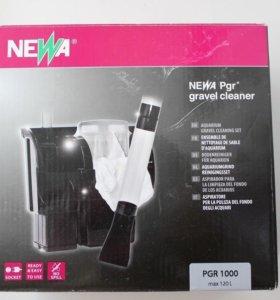 Грунто-очиститель навесной newa PGR1000