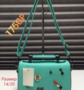 НОВАЯ дамская сумочка 👜