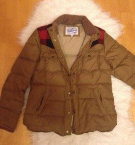 Куртка penfeld
